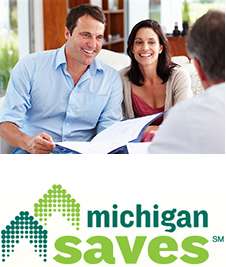 Financing Michigan Saves