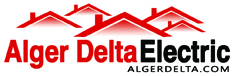 Alger Delta Electric logo
