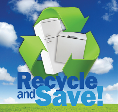 Recycle and Save