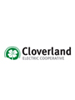 Cloverland Electric Cooperative logo