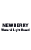 Newberry Water & Light